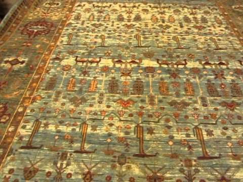 10 X 14 Beautiful Handmade Rugs From Afghanistan Antique Persian Designs Youtube