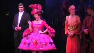 Ball von Manderley  | REBECCA - Das Musical | Finale 1. Akt | [18/30]