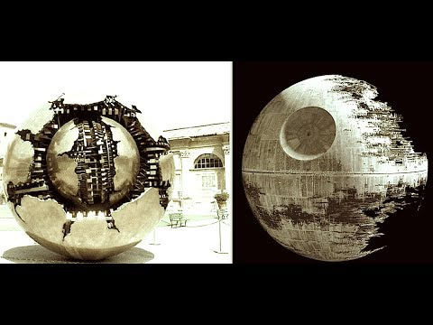 The Vatican Death Star - Cult of Saturn, Archon Control Grid Exposed