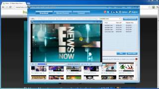 How to use Apowersoft Streaming Video Recorder