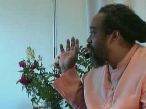You can be free today - Mooji in Québec