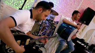 Ramin Qulamov Elektro Baglama (Turk Sazi)-Gormusem Sevmisem-