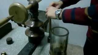 EXPERIMENT (P2) Dielectric Strength of Solids and Liquids .  High Voltage Testing