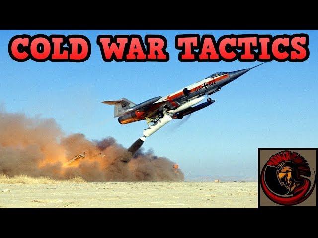 Cold War Tactics   ZERO LENGTH LAUNCH
