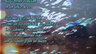 """Mar adentro""- Poema de Ramón Sampedro- Voz: Javier Bardem"