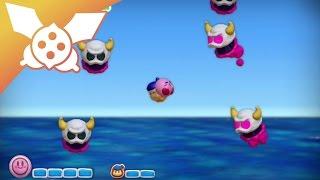 [LP] Kirby et le Pinceau Arc-en-Ciel #05 : À l