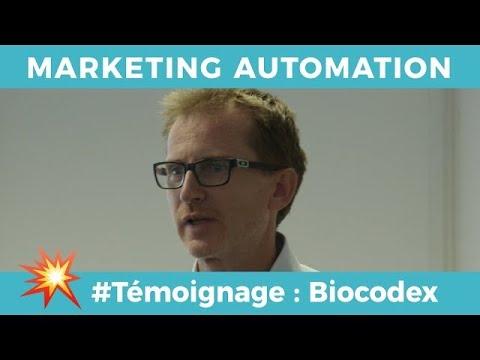 7. Témoignage : Pierre Derenemesnil Directeur Marketing de Biocodex - Morning Marketing Automation