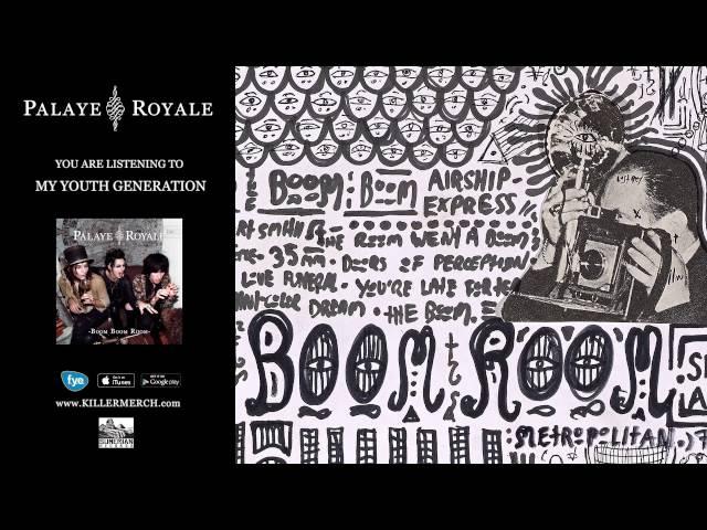 palaye royale my youth generation lyrics genius lyrics