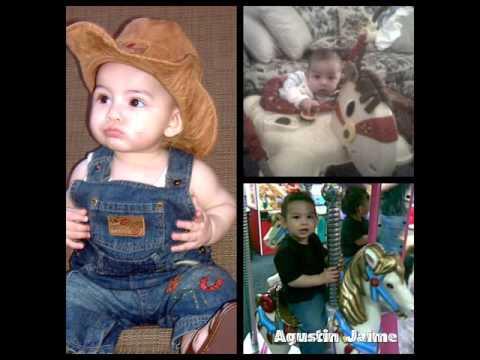 Agustin Jaime