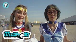 """Entérate: """"Festival Anime Friends"""""""