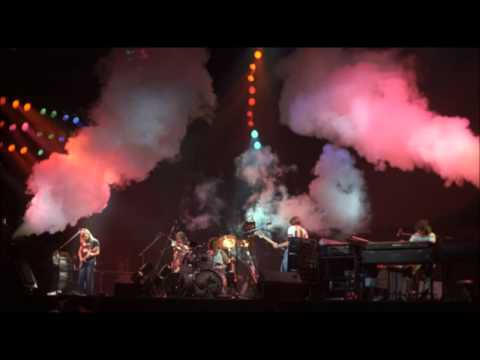 Pink Floyd LIVE ~ 1975 Los Angeles ~ Shine...