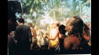 Vagator 1993/94 (the roots of GOA trance)