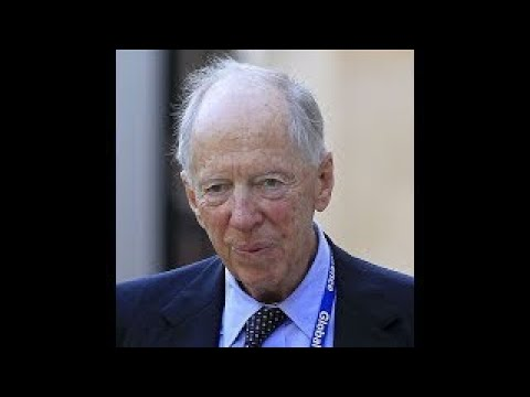 LORD ROTHSCHILD ON 100 YEARS SINCE THE BALFOUR DECLARATION