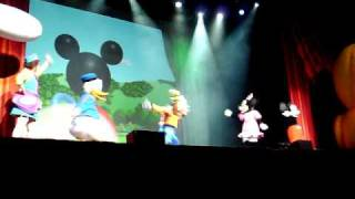 playhouse disney live mickey mouse clubhouse