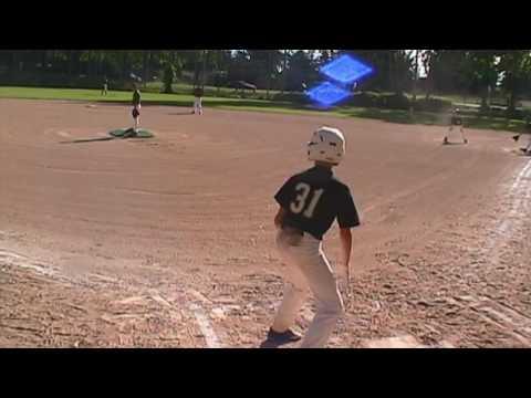MTYAA Baseball White Sox vs A's