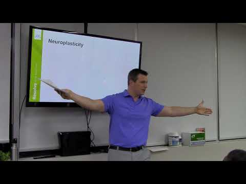 Nutrition: Mind. Body. Food - Dr Brian Fitzgerald