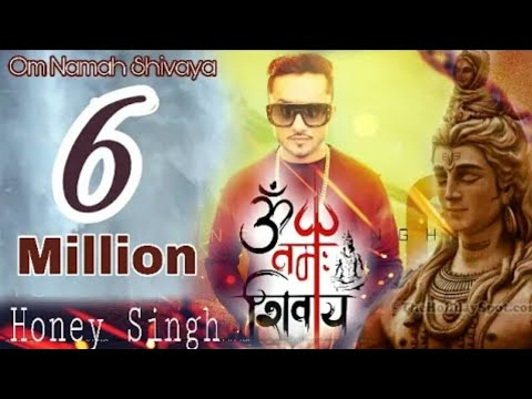 Bum Bhole Bum Bum Bhole Ke Masti Me Hum:  By Honey Singh