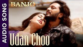 Udan Choo | Full Audio Song | Banjo | Riteish Deshmukh, Nargis Fakhri | Vishal & …