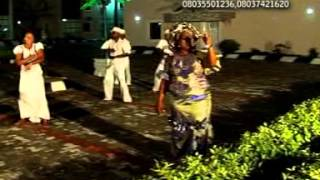 Princess Oluchi Okeke - Battle Praise Vol 2 (Official Video) Pt1