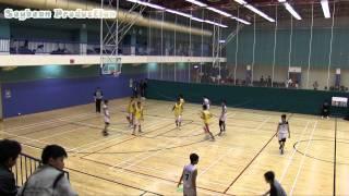 2011-12 葵青 B 複賽 陳南昌(CNC) vs 葵涌循道(KCMC) 4