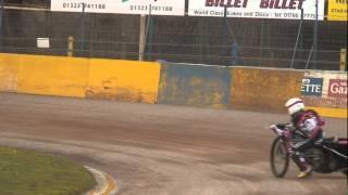 2014 National League Speedway - Kelsey Dugard