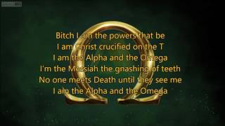 Alpha Omega Von King 810 Lautde Song