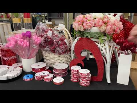 Virtual Field Trip # 13 - Dreisbach Wholesale Florists