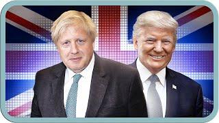 Boris Johnson: Der britische Trump?