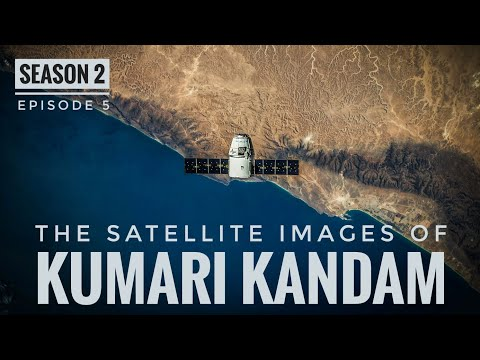 Kumari Kandam Satellite Images with Proof | Season 2 EPISODE 5 | Pradeep Kumar