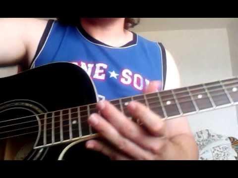 работы дому в лёгких тает дым соло на гитаре первая