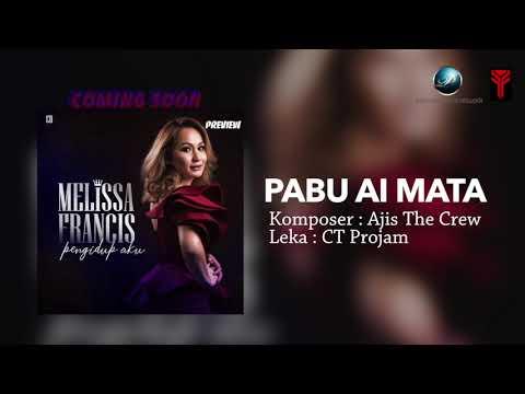 PREVIEW | Melissa Francis  - Pabu Ai Mata