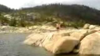 Hmong Jump Off Cliff 6