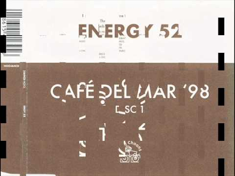 ENERGY 52 - CAFÉ DEL MAR '98 (ORIGINAL THREE 'N ONE MIX) (�)