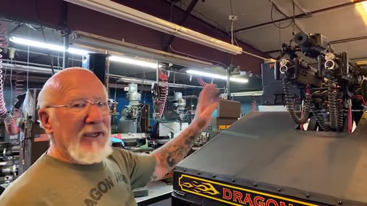 ** LIVE TOUR of The most incredible military museum on the planet WITH DRAGONMAN & AMAGANSETT PRESS