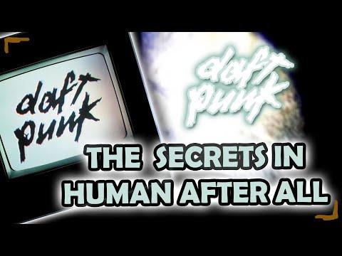 Human After All: The Weirdest Daft Punk Album…