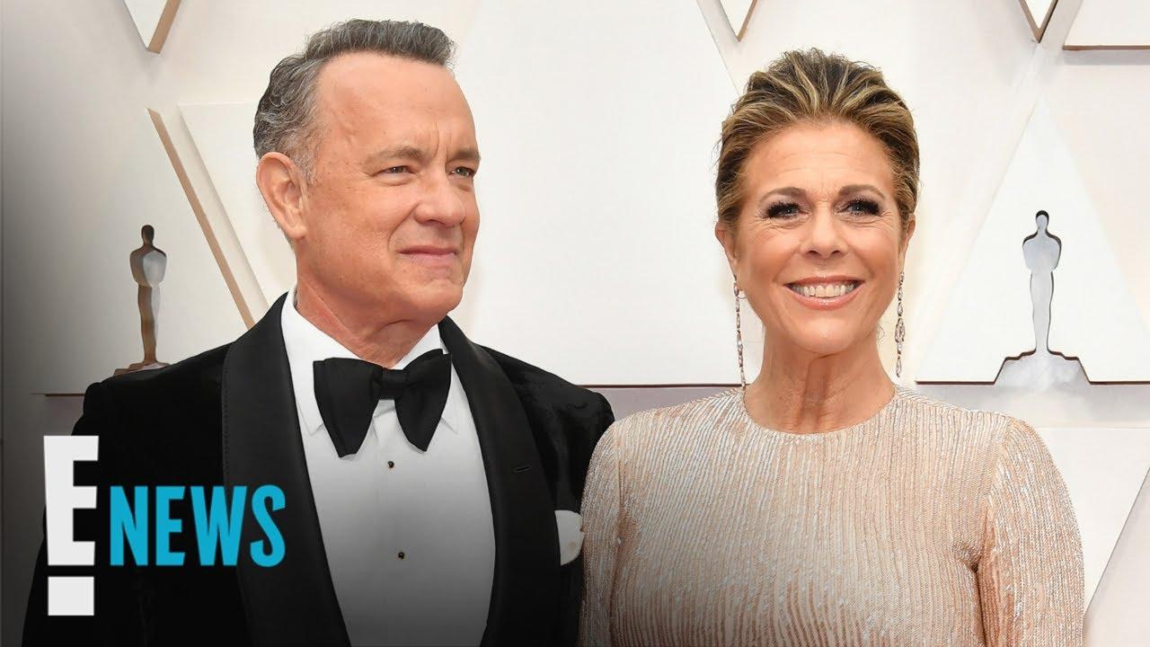 Tom Hanks & Rita Wilson Released From Hospital | E! News
