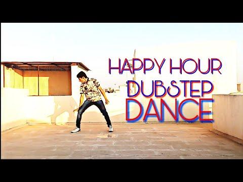 HAPPY HOUR ABCD2 SONG DANCE VIDEO NIMESH DANCER CHOREOGRAPHY