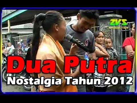 Bandeng Mencelat - Dua Putra Show Kedung Dawa 15 April 2012 (Edisi Lawasan)