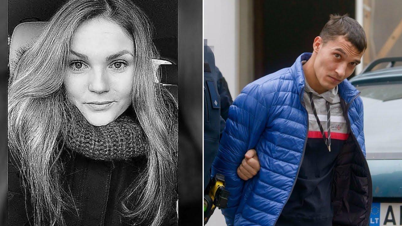 """Merginos nužudymu įtariamas Leonas Bieliauskas: """"Sau niekada neatleisiu"""""""