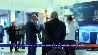 Yvelines | Les troisièmes assises du numérique à Montigny-le-Bretonneux