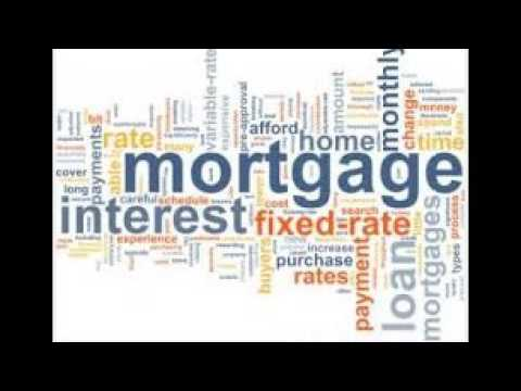 mortgages and law