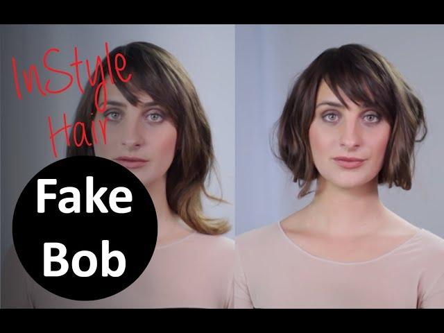 Die Schönsten Bob Frisuren Stylings Trends Star Looks Instyle