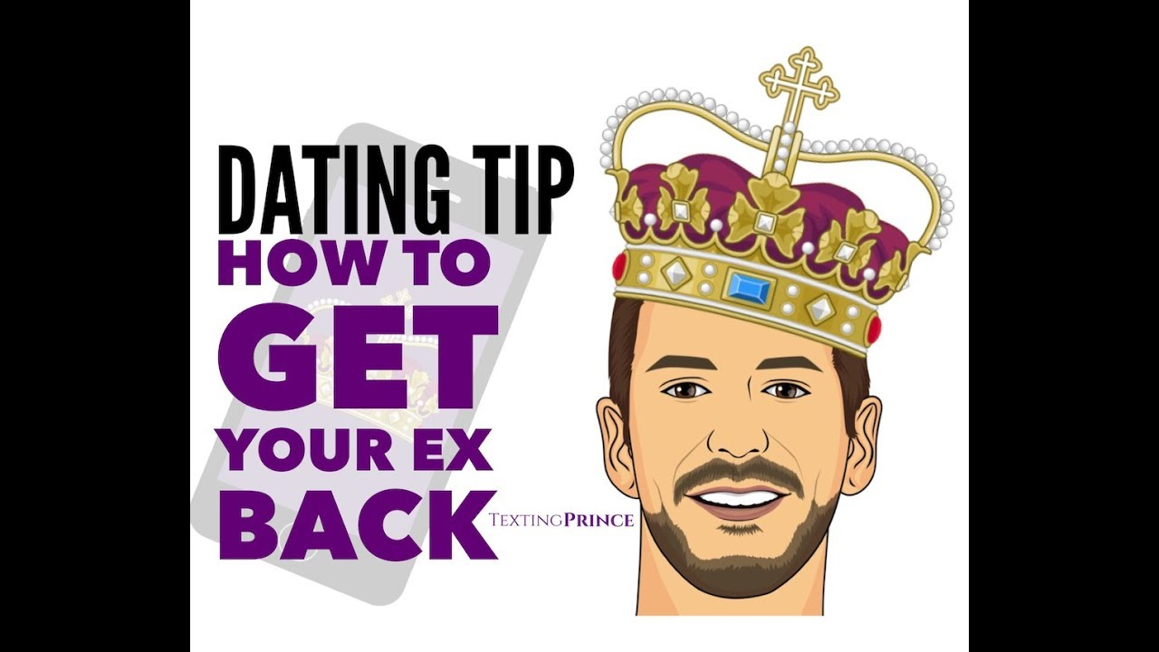 how to win her back after a break up