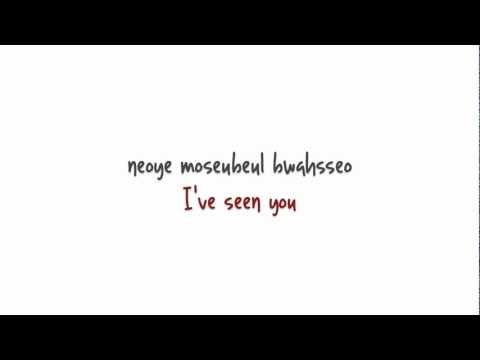 Free download lagu SNSD  소녀시대 Vitamin 비타민 lyrics Mp3 terbaik