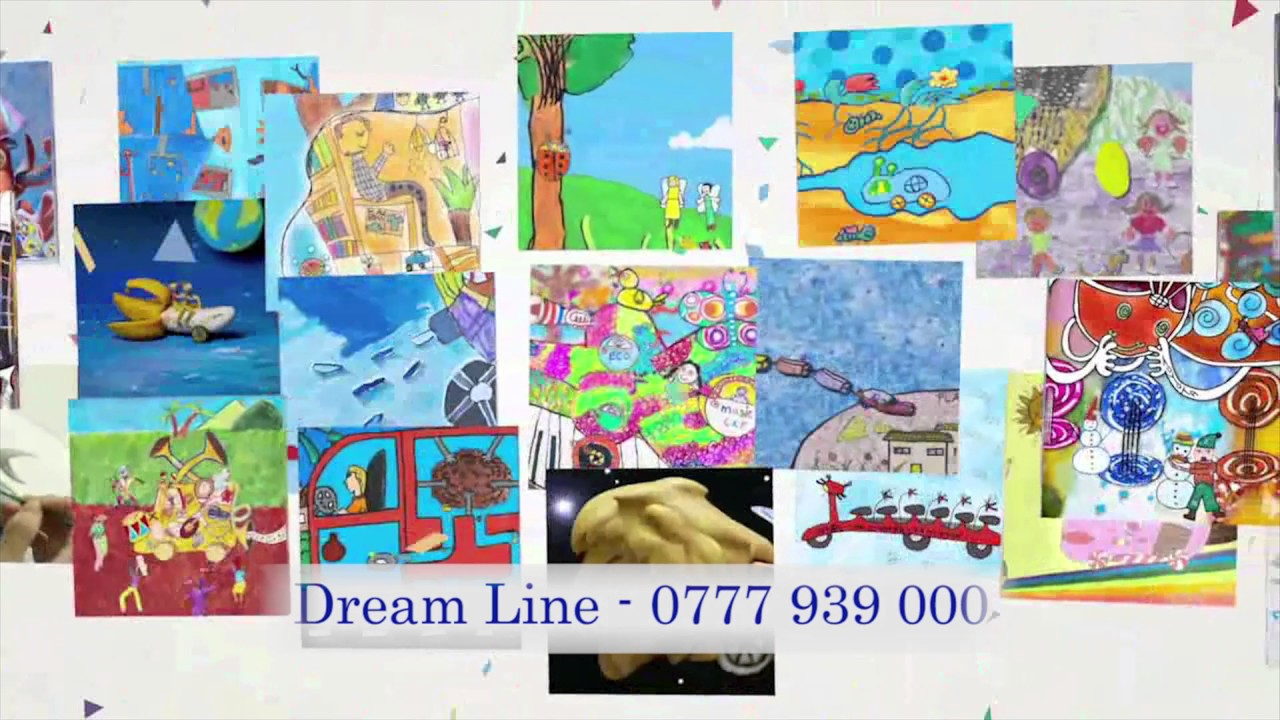 Toyota Dream Car Art Contest 2017 Tv Advertisement English Youtube