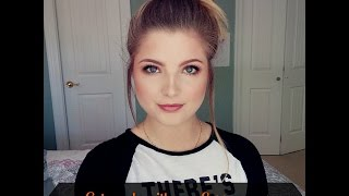 Get Ready With Me: Copper Eyes