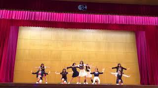 万代高校文化祭 TWICEメドレー thumbnail