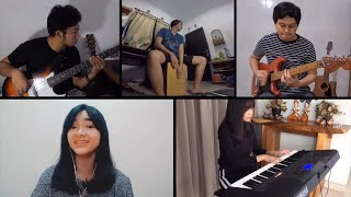 Download Lagu Jam Session: Cold Water X Closer (Arrangement by Isyana Sarasvati & The Tutties) (REVIBE Cover) mp3