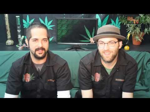 Hemp Beach TV Episode 268 Yabba Dabba Do