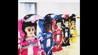 Video Power Rangers Trailer (LEGO) download MP3, 3GP, MP4, WEBM, AVI, FLV Oktober 2018